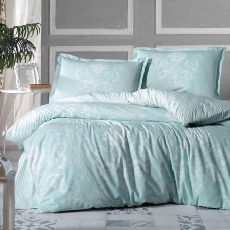 Clasy Tek Kişilik Ranforce Multiset Yatak Örtüsü Seti Zain