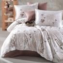 Clasy Fitted Sıvı Geçirmez Alez Çift Kişilik 160x200cm
